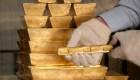 El oro encontrado en Uganda: ¿será venezolano?