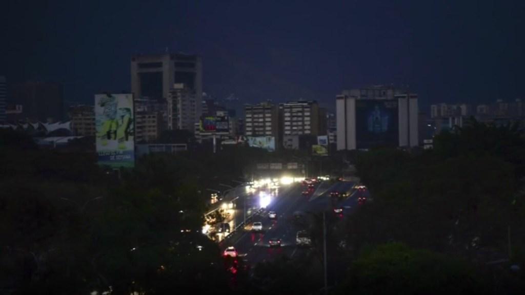 ¿Cuales fueron las causas del apagón en Venezuela?