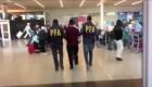 Policía argentina deporta a delincuente a Bolivia