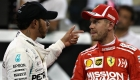 ¿Continuará el poderío del equipo Mercedes?