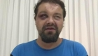 Tomasz Surdel: Estoy un 99% seguro que fueron funcionarios los que me maltrataron