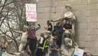 Cambio climático: ¿qué piden los jóvenes en sus protestas?