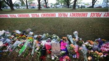 Nueva Zelandia: el presunto responsable está preso y las autoridades se enfocan en las víctimas