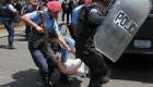 Nicaragua: represiones y detenciones durante movilizaciones y protestas