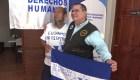 Maratonista nicaragüense busca asilo en Costa Rica