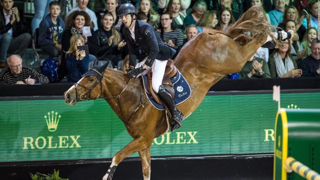 La antesala a la competencia en los Dutch Masters