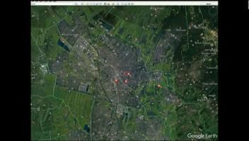 Holanda: Tiroteo en la ciudad de Utrecht