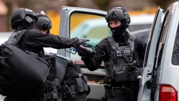 #MinutoCNN: Tiroteo en Holanda deja varios heridos