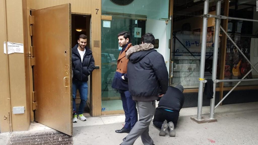 Abren consulado de Venezuela en Nueva York