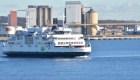 Dos de las embarcaciones más grandes del mundo usan motores de baterías