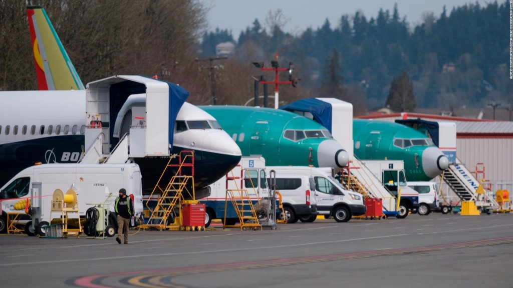 Los reguladores en EE.UU.: ¿han sido muy flexibles con Boeing?