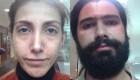 Iraníes con pasaportes robados son llevados ante la justicia