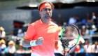 La última temporada de David Ferrer como tenista