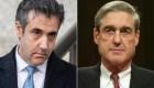Las tácticas de Mueller en la pesquisa de Michael Cohen