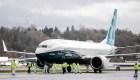 Departamento de Justicia de EE.UU. investiga certificación de aviones 737 MAX