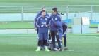 El regreso de Messi a la selección argentina
