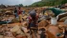 Centenares de muertos deja ciclón Idai en el sur de África