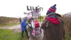 Marcha de británicos a favor de una salida inmediata de la Unión Europea