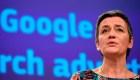 La Unión Europea multa por tercera vez a Google