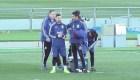 Messi regresa a la selección para enfrentar a la 'Vinotinto'