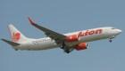 Pilotos del vuelo Lion Air buscaron ayuda del manual de vuelo antes del accidente