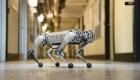 El MIT revela primer robot que logra dar giros hacia atrás