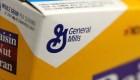 La fabricante de Cheerios, Häagen-Dazs, Yoplait reportó números positivos