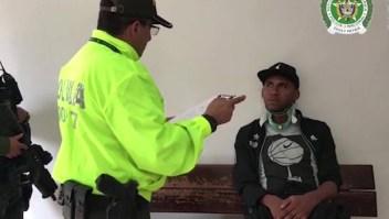 Jhon Viáfara niega vínculos con el narcotráfico, según su padre