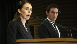 Nueva Zelandia: prohíben la venta y el porte de armas semiautomáticas