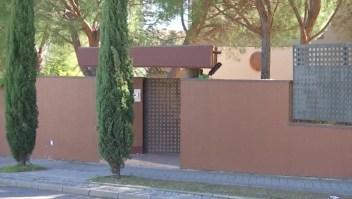 España: Asalto a embajada de Corea del Norte