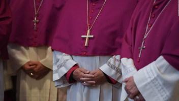 Identifican en Chicago a sacerdotes acusados de abuso