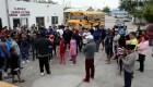 Migrantes cubanos pasan esperas largas y peligros hacia EE.UU.