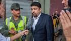 Detención de hombre cercano a Guaido: ¿Cerca de la línea roja?