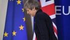 """Theresa May: """"Sí, abandonaremos la Unión Europea"""""""