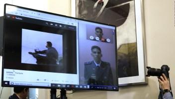 Informe denuncia tortura a civiles y militares venezolanos