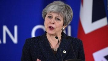 Temen el peor escenario ante nuevo plazo de Brexit