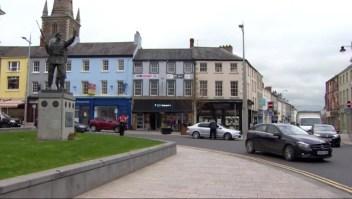 ¿Qué piensan en Irlanda del Norte sobre el brexit?