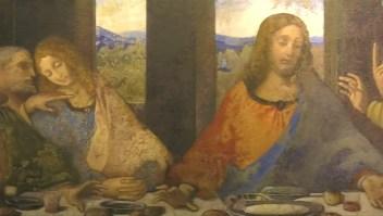 Grandes honores para Da Vinci