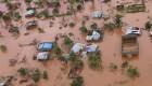 África: 750 muertos tras el ciclón Idai