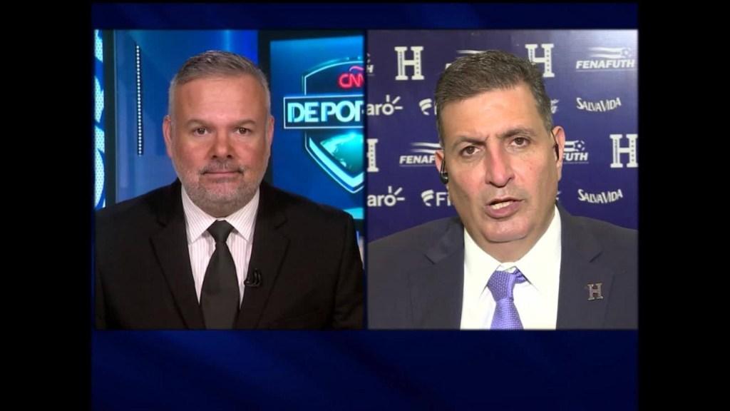 El plan anticorrupción de la Federación Nacional de Fútbol de Honduras