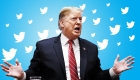 Twitter, ¿qué sucedería si etiqueta algunos mensajes de Trump?