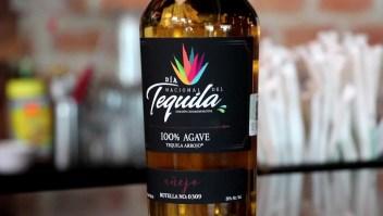 Un día para brindar por el tequila