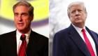 Mueller no halla evidencia de que Trump haya conspirado con Rusia