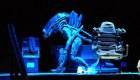 "Estudiantes de secundaria presentan increíble adaptación de ""Alien"""