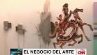 Zona Maco, el negocio del arte en México