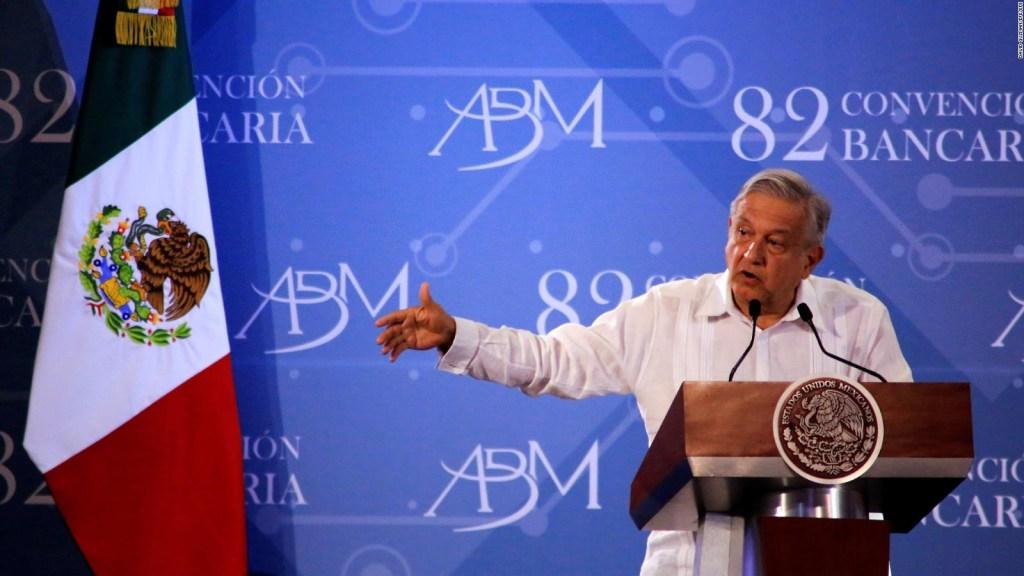Banca mexicana: ¿Necesita más competencia y menos regulación?
