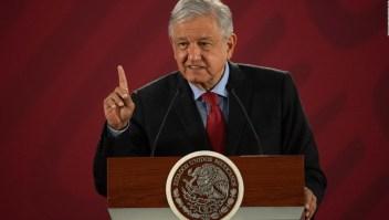 Críticas en España por pedido de disculpa de AMLO
