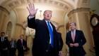 El fin de 'Obamacare', una de las batallas de Trump