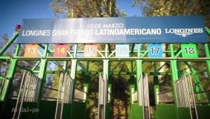 Latino 2019, la gran carrera de Chile