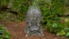 """Game of Thrones"" esconde seis de sus tronos"